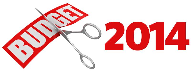 Dishing the DIRT on Budget 2014