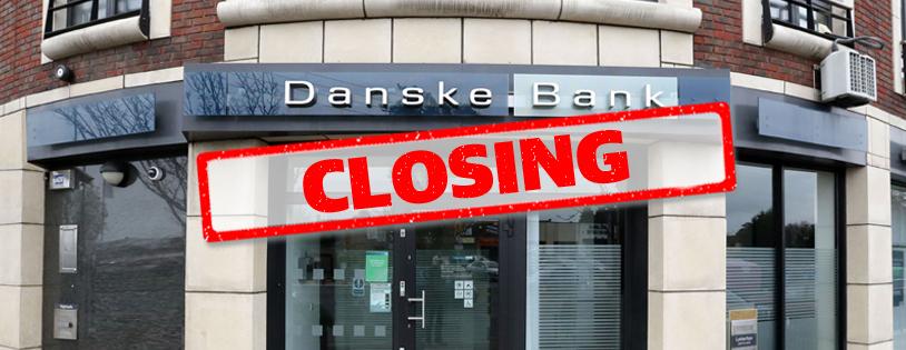 Danske Bank decides to dump Irish punters