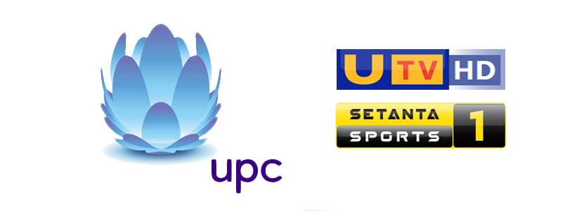 UPC launches new HD channels just in time for Christmas