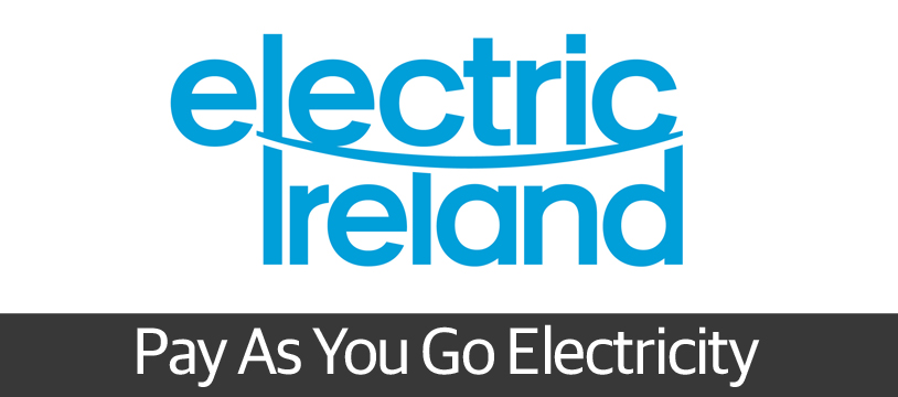 Electric Ireland Launches Pay As You Go Electricity