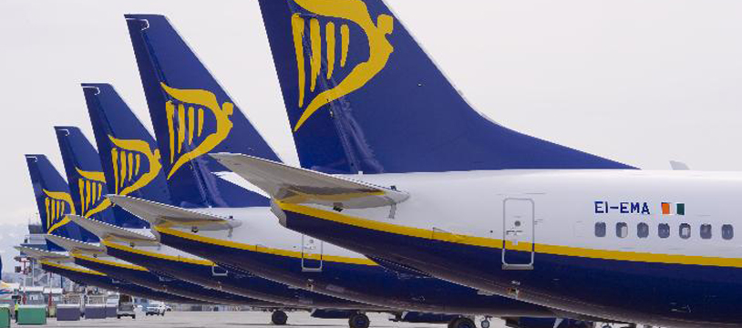 Is the new Ryanair actually for real?