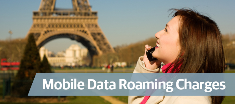 Still scared of mobile roaming? Good news for travellers this summer