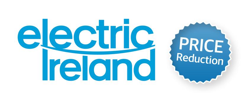 Electric Ireland announces electricity price cut