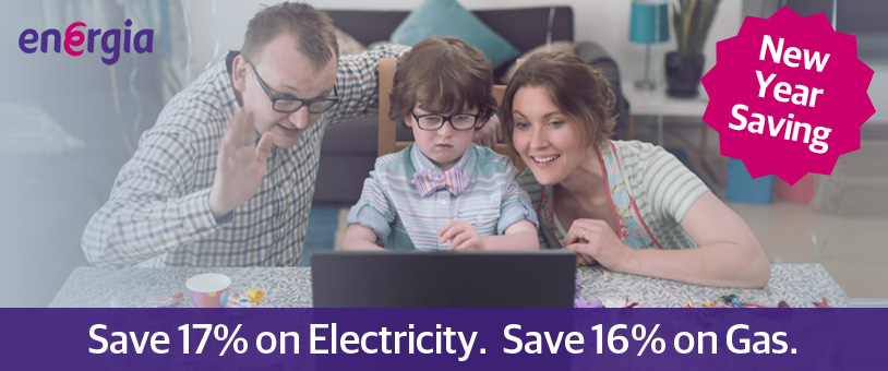 Energia introduces extra holiday discount