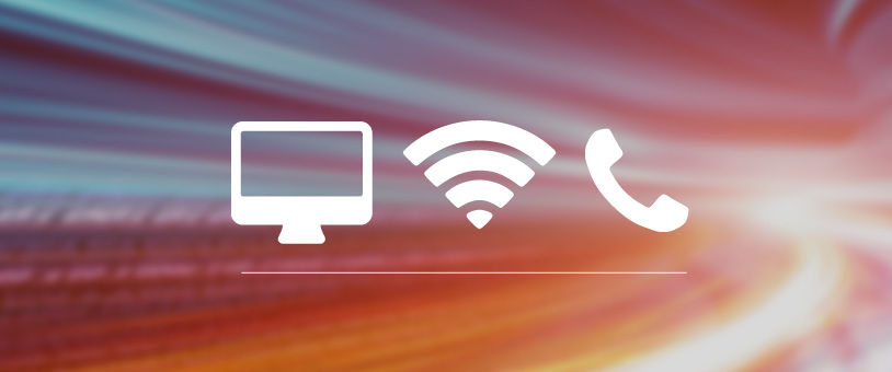 Has there ever been a better time to look at your broadband?