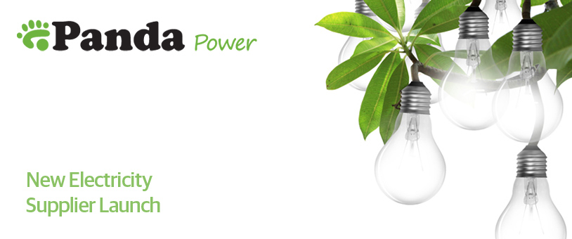 Panda Power is Ireland's newest electricity supplier