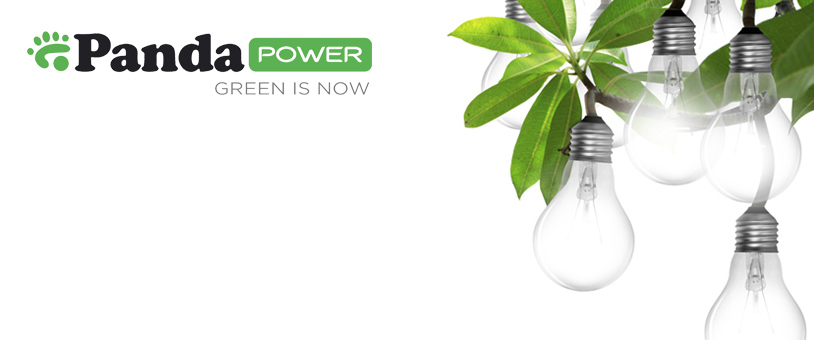 Switch to Panda Power and get €40 off your Panda Waste bill