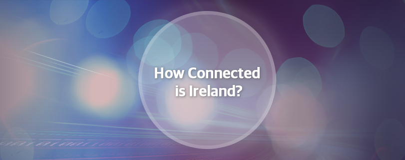 Broadband coverage large