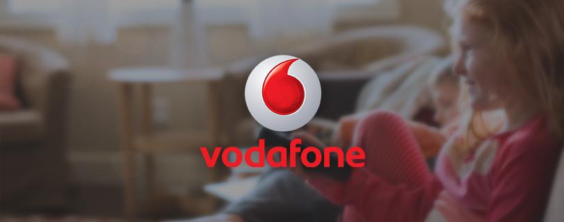 Vodafone tv large