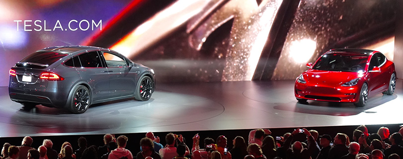 Could the Tesla Model 3 forever change the way we think about electric cars?