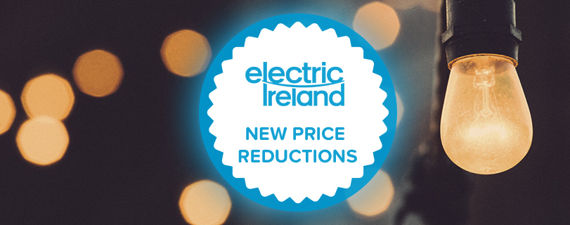 Electric Ireland announces new gas and electricity loyalty discounts