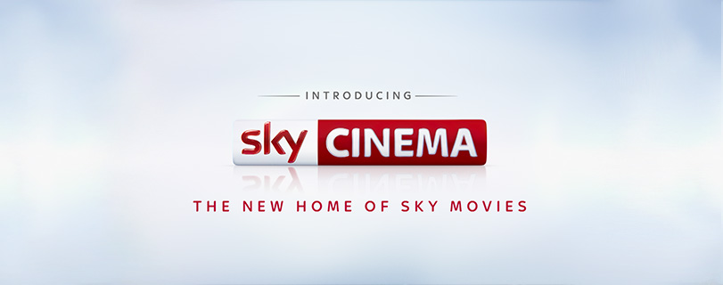 Sky launches Sky Cinema, promising daily premieres and HD as standard