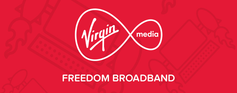 Freedom Broadband – Virgin Media's almost contract-free broadband deal