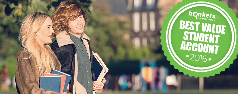 The best student bank accounts for 2016
