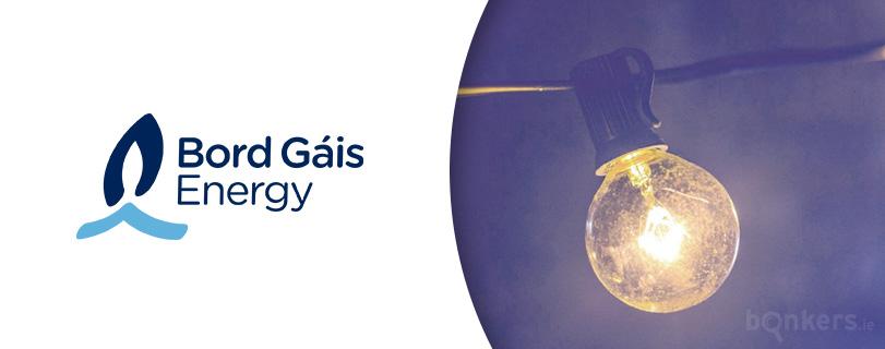 Bord Gáis Energy announces new market-leading electricity discount