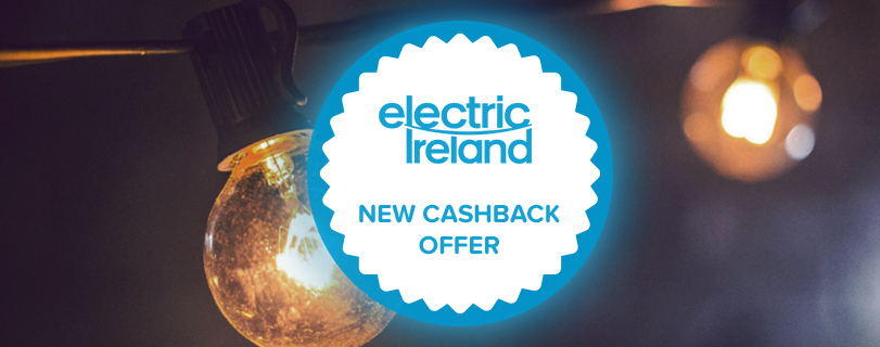 Ei cashback offer large