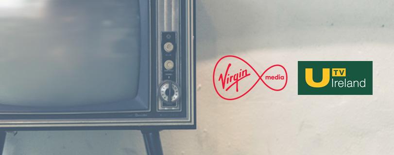 Virgin Media gets green light for UTV Ireland takeover