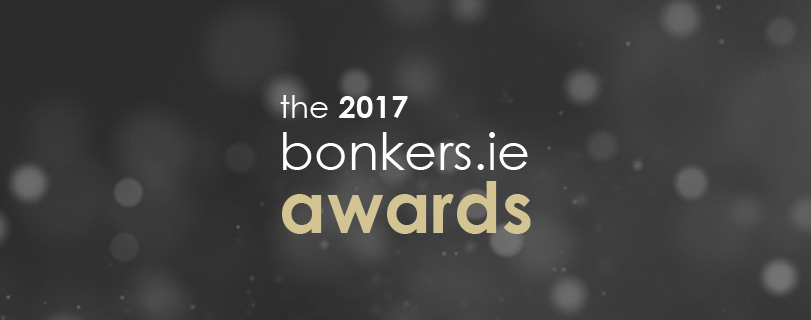bonkers.ie awards