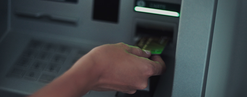 ATM withdrawal transaction fees
