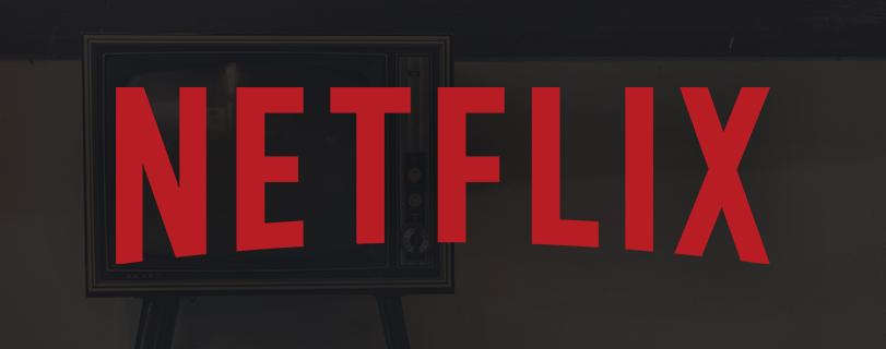 Netflix abroad large