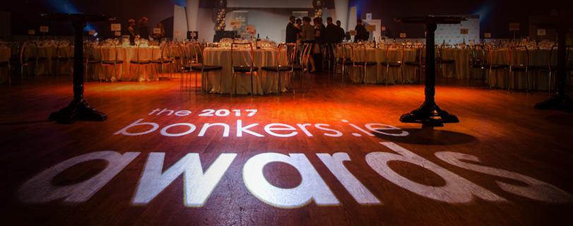 Bonkers awards large