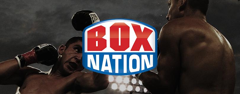 Box nation large