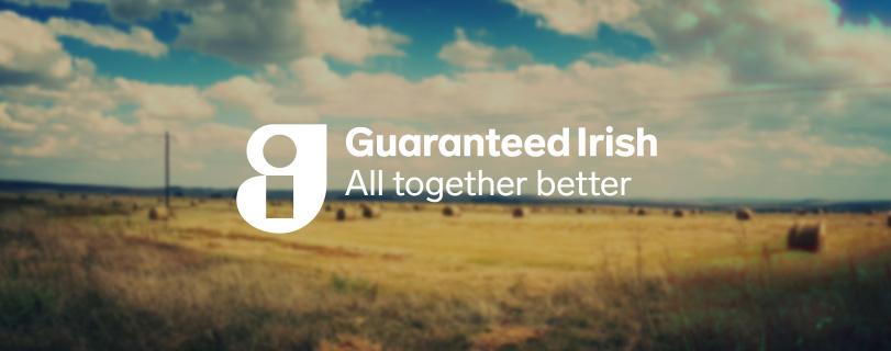 Guaranteed irish large