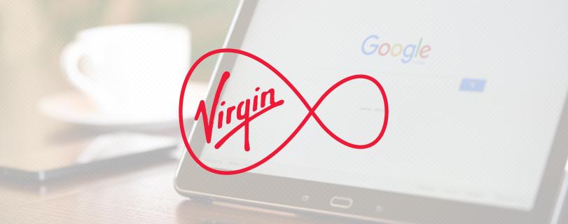 Virgin broadband large