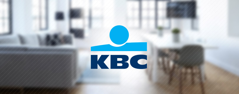 KBC current account app