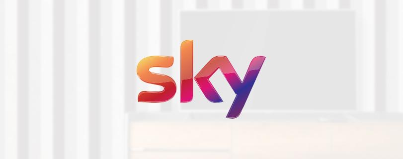 Sky free tv large
