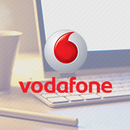 Vodafone €25 January sale