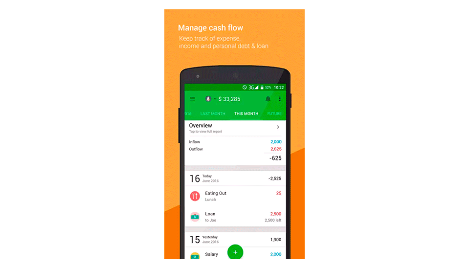 5 super money management apps to suit every budgeting need