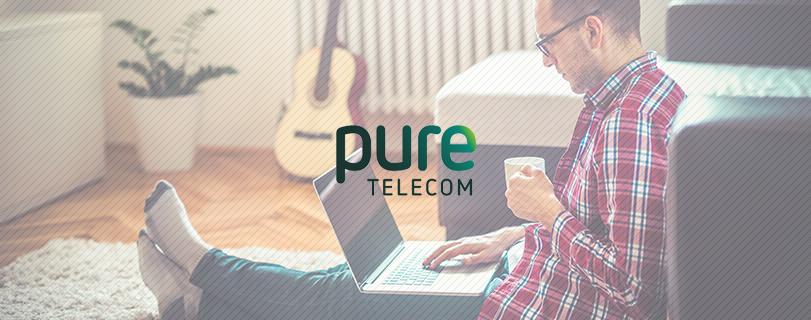 Pure telecom large