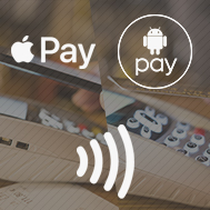 Should you use chip and PIN, contactless, Android/Apple Pay or cash when on the go?