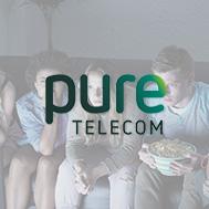 Pure telecom tv license small