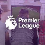 live Premier League football