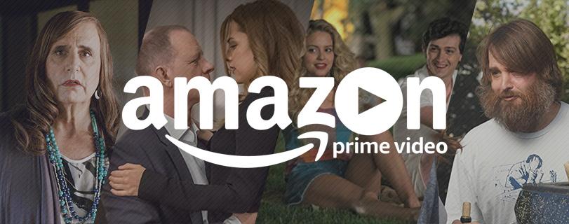 Amazon large