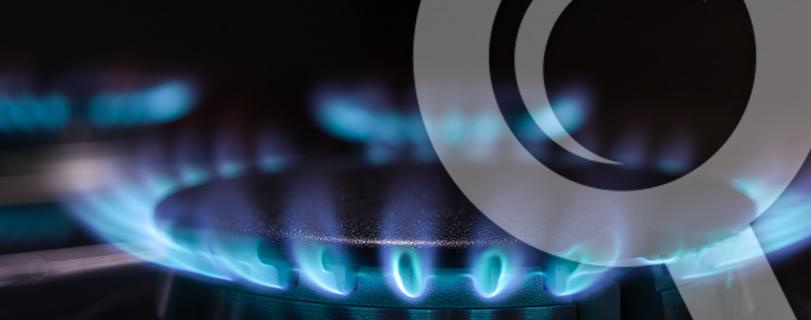 Gas large