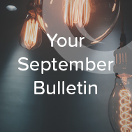 Your September Bulletin