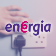 Energia will increase prices for electricity customers