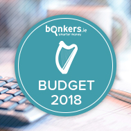bonkers.ie survey found that Irish consumers are worried about their personal finances ahead of Budget 2018