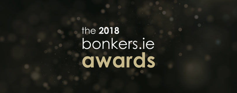 2018 bonkers.ie awards