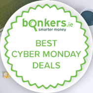 The best bonkers.ie Cyber Monday deals