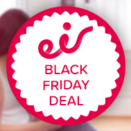 Eir Black Friday Exclusive