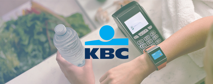 KBC launches Fitbit Pay