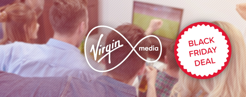Virgin Media Black Friday Deal