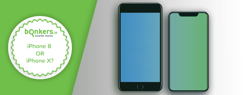 iPhone 8 and iPhone X deals