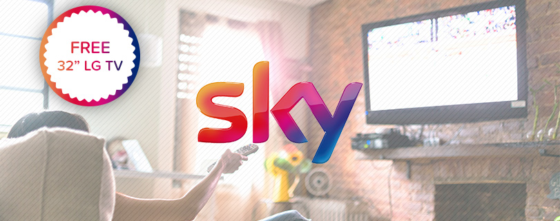 Sky new sign up offer