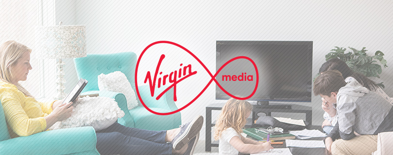 Virgin Media January Sale