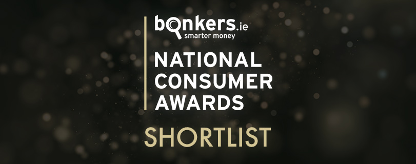 bonkers.ie National Consumer Awards